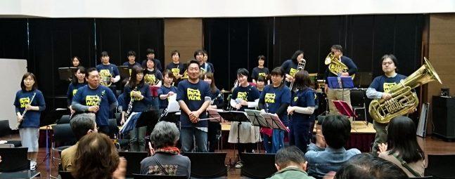 【ビナレッジ6周年祭】に出演(2019/03/24).